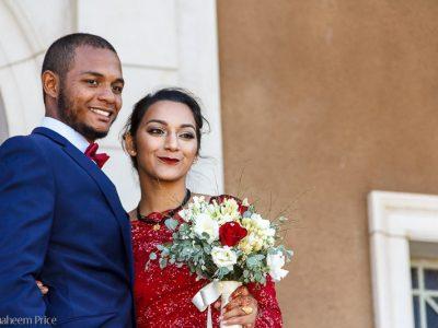 Gadija & Mustafa